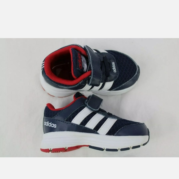 perro carga Anémona de mar  adidas Shoes | Cloudfoam Vs City Navy Toddler Size 5 | Poshmark